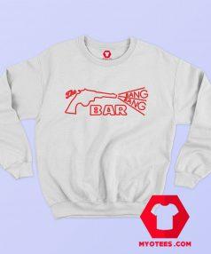 Twin Peaks Bang Bang Graphic Sweatshirt