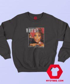 Whitney Houston Wanna Dance Sweatshirt