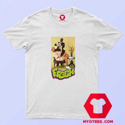 Will Smith FRESH Unisex Funny T-Shirt Cheap