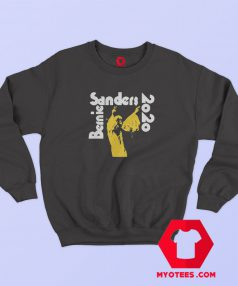Bernie Sanders 2020 Election Black Sabbath Parody Sweatshirt