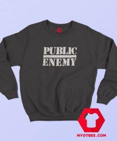 Supreme Undercover Public Enemy Sweatshirt