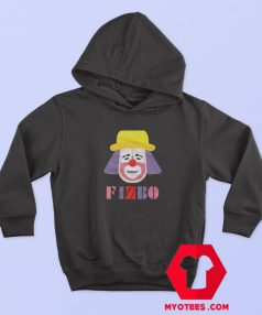 The Fizbo Funny Graphic Hoodie