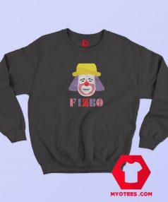The Fizbo Funny Graphic Sweatshirt