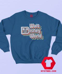 Walt Disney World Fleece Sweatshirt