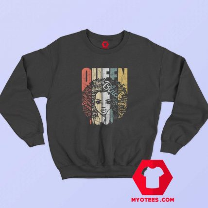 African American For Educated Unisex Sweatshirt