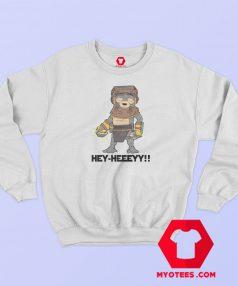 Babu Frik Star Wars Graphic Sweatshirt