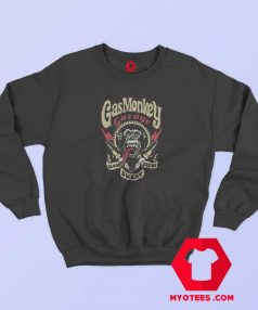 Gas Monkey Blood Sweat Beers Sweatshirt