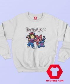 Stranger Things Dusty Dart Unisex Sweatshirt