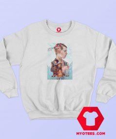Stranger Things Poster Eleven Unisex Sweatshirt