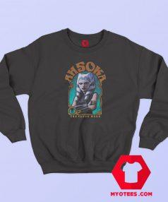 The Clone Wars Ahsoka Nouveau Sweatshirt