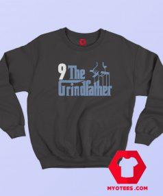 Tony Allen Memphis Grizzlies The Grindfather Sweatshirt