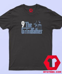 Tony Allen Memphis Grizzlies The Grindfather T Shirt