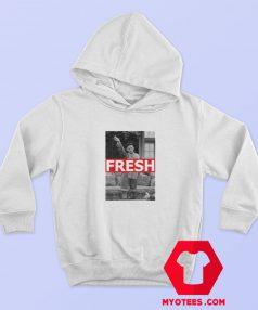 Will Smith Fresh Unisex Hoodie