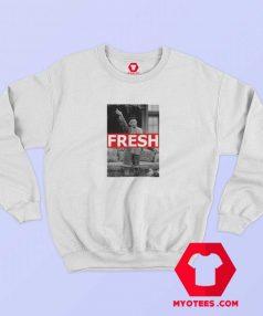 Will Smith Fresh Unisex Sweatshirt