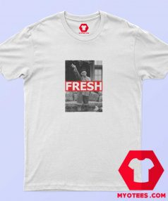Will Smith Fresh Unisex T Shirt