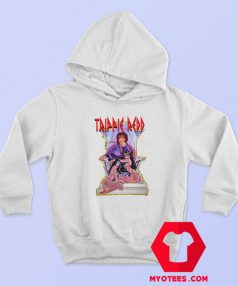 A Love Letter To You Trippie Redd Unisex Hoodie