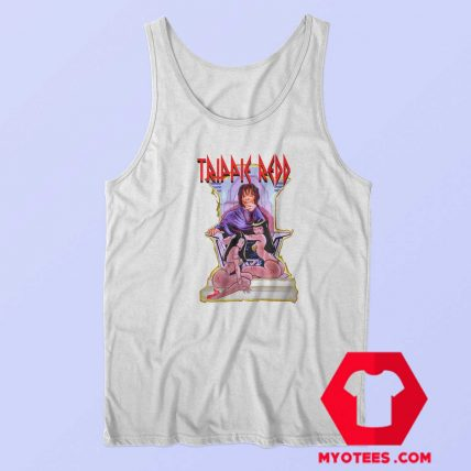 A Love Letter To You Trippie Redd Unisex Tank Top