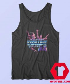 Always Be Excellent To Each Other Bill and Ted Tank Top