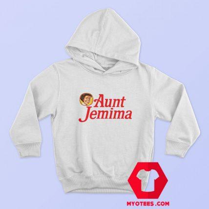 Aunt Jemima Jamaican Pancake Food Syrup Hoodie