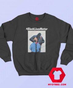 BLM 2020 US Black Lives Matter Unisex Sweatshirt