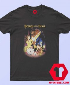 Beauty and the Beast Belle Disney T shirt