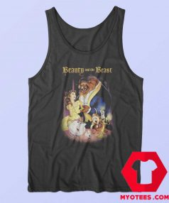 Beauty and the Beast Belle Disney Tank Top