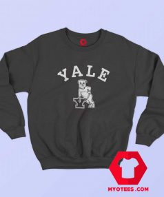 Champion Yale Bulldogs Unisex Sweatshirt