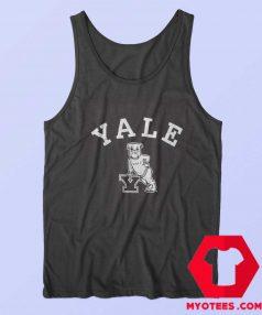 Champion Yale Bulldogs Unisex Tank Top