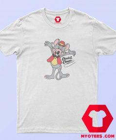 Chuck Cheese Wink Unisex T shirt