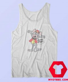 Chuck Cheese Wink Unisex Tank Top