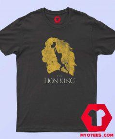 Disney Lion King Rafiki Simba Unisex T Shirt