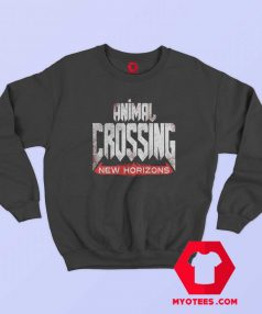 Doom Eternal Animal Crossing New Horizons Sweatshirt