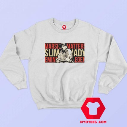 Eminem Snoop Dog Men Music Rapper Sweatshirt