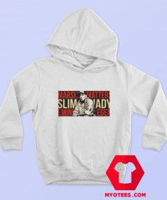 Eminem Snoop Dog Men Music Rapper Unisex Hoodie