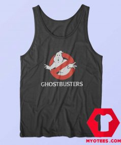 Ghostbusters Classic No Ghost Logo Tank Top