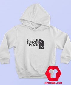 The Sunken Place Parody Unisex Hoodie Cheap