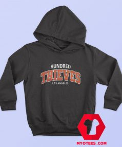 Hundred Thieves Los Angeles Unisex Hoodie