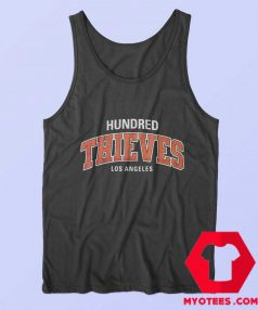 Hundred Thieves Los Angeles Unisex Tank Top