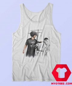 I Know My Rights Colin Kaepernick and Malcolm Tank Top