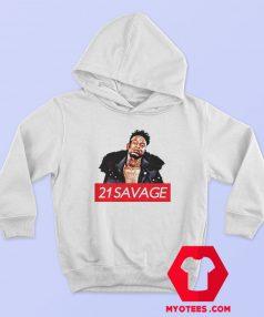 J Cole Biggie Jay z 21 Savage Hip Hop Hoodie