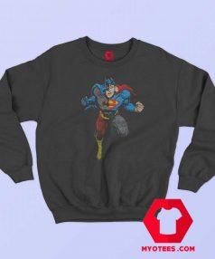 Justice League Heroes Combine Unisex Sweatshirt