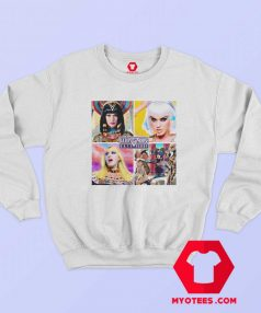 Katy Perry Dark Horse Unisex Sweatshirt