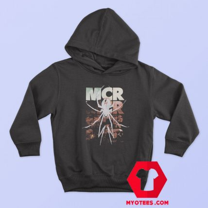My Chemical Romance Danger Days Unisex Hoodie