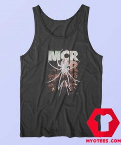 My Chemical Romance Danger Days Unisex Tank Top