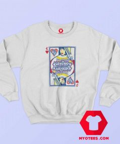 New Katy Perry Queen Of Heart Unisex Sweatshirt