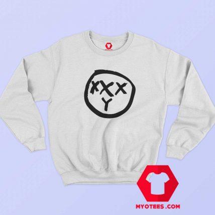 Oxxy Miron Men Music Rapper Unisex Sweatshirt