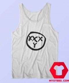 Oxxy Miron Men Music Rapper Unisex Tank Top