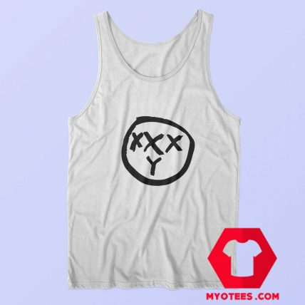Oxxy Miron Men Music Rapper Unisex Tank Top