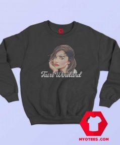RIP Claire Wineland Unisex Sweatshirt