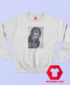 Rapper Trippie Redd Laughing Fun Sweatshirt